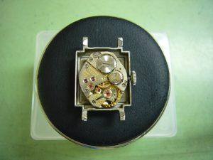 ロレックスプレシジョンRef.3408修理前