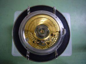 IWCポートフィノ3513 1修理前