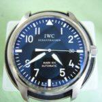 IWC MARK XVI 3255 オーバーホール前