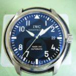 IWC MARK XVI 3255 オーバーホール後