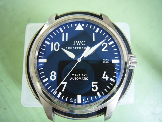 IWC MARK XVI 3255