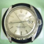 Rolex Date Just Ref.1601 Before