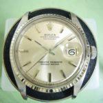 Rolex Date Just Ref.1601 After