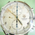 TagHeuerCarreraChronograph Before