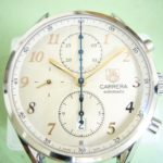 TagHeuerCarreraChronograph After