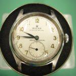 Rolex Oyster Royal 4444修理前