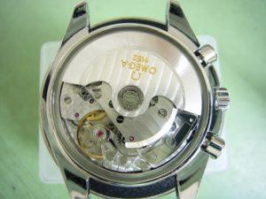 omega speedmaster1152 After