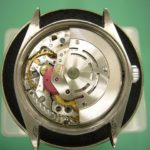 Rolex Airking Cal.1530 Before