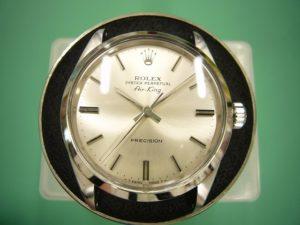 Rolex Airking Ref.5500 After