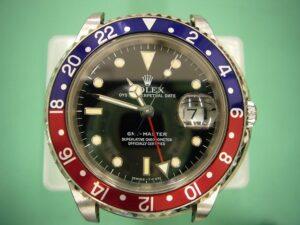 Rolex GMTMASTER Ref.16700