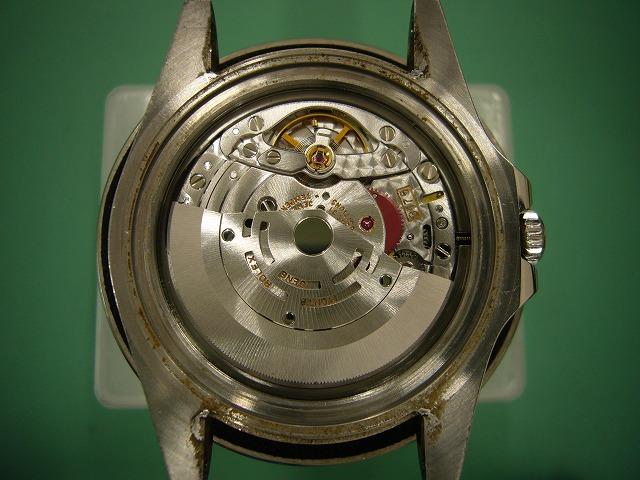 Rolex GMTMASTER Cal.3175
