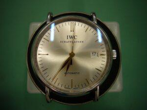 IWCポートフィノ3563